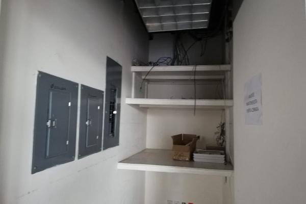 Foto de oficina en renta en  , granada, miguel hidalgo, df / cdmx, 5943524 No. 18