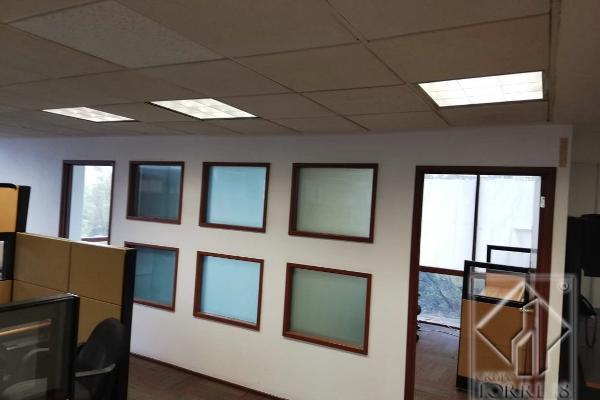 Foto de oficina en renta en  , granada, miguel hidalgo, df / cdmx, 5945432 No. 02