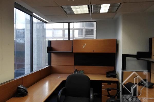 Foto de oficina en renta en  , granada, miguel hidalgo, df / cdmx, 5945432 No. 03