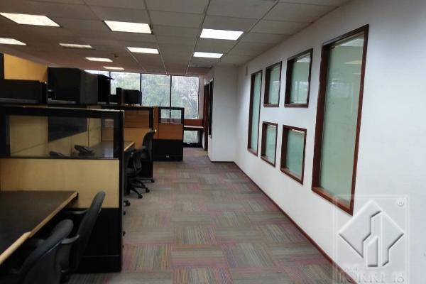 Foto de oficina en renta en  , granada, miguel hidalgo, df / cdmx, 5945432 No. 04