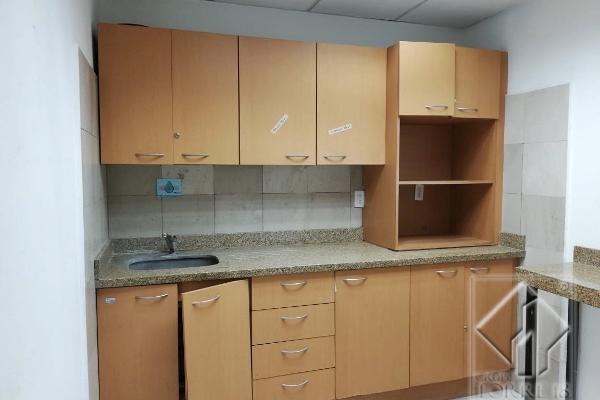 Foto de oficina en renta en  , granada, miguel hidalgo, df / cdmx, 5945432 No. 05