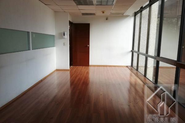 Foto de oficina en renta en  , granada, miguel hidalgo, df / cdmx, 5945432 No. 08