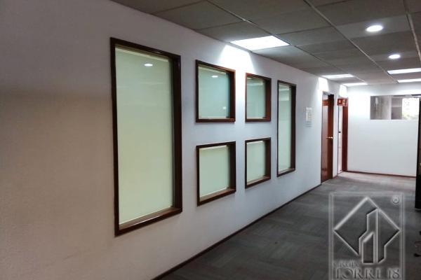 Foto de oficina en renta en  , granada, miguel hidalgo, df / cdmx, 5945432 No. 09