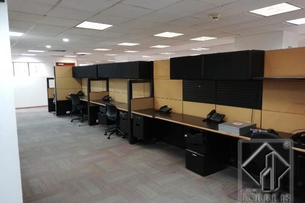Foto de oficina en renta en  , granada, miguel hidalgo, df / cdmx, 5945432 No. 12