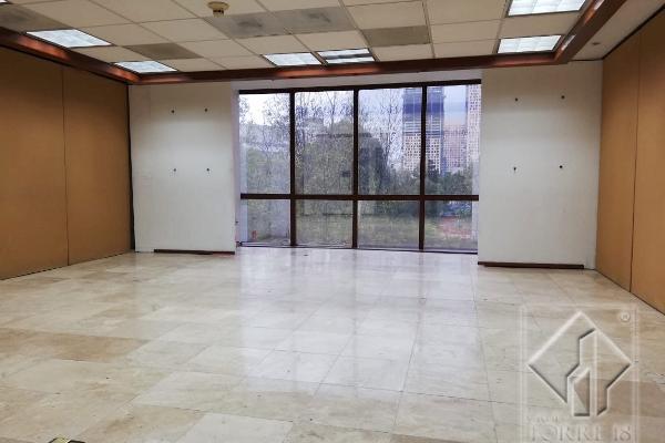 Foto de oficina en renta en  , granada, miguel hidalgo, df / cdmx, 5945432 No. 13