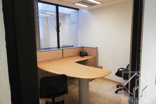 Foto de oficina en renta en  , granada, miguel hidalgo, df / cdmx, 5947050 No. 04
