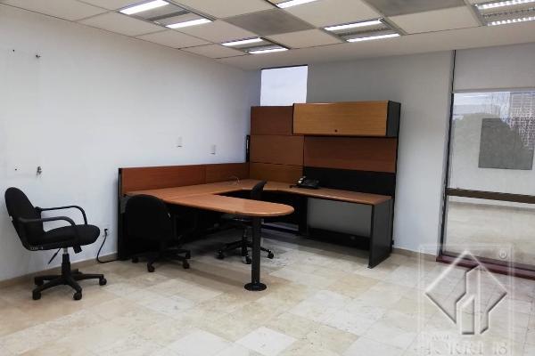 Foto de oficina en renta en  , granada, miguel hidalgo, df / cdmx, 5947050 No. 05