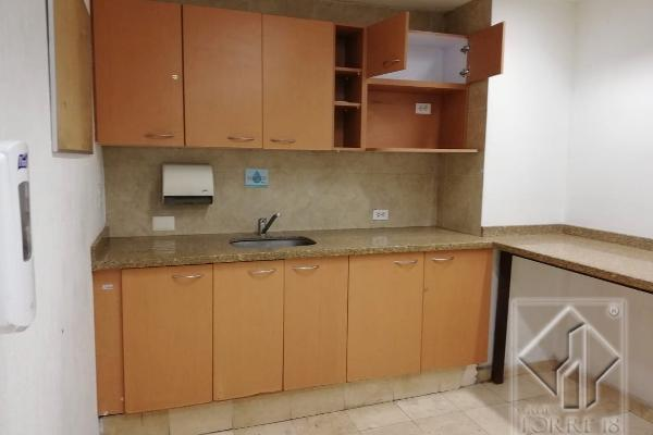 Foto de oficina en renta en  , granada, miguel hidalgo, df / cdmx, 5947050 No. 07