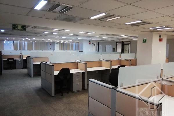 Foto de oficina en renta en  , granada, miguel hidalgo, df / cdmx, 5947050 No. 09