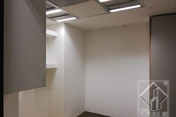 Foto de oficina en renta en  , granada, miguel hidalgo, df / cdmx, 5947050 No. 10