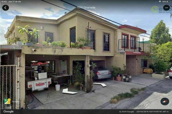 Foto de casa en venta en granada , residencial los morales, san nicolás de los garza, nuevo león, 0 No. 03