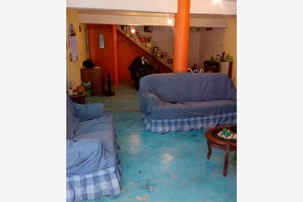 Foto de casa en venta en granadas 42, potrero del rey i y ii, ecatepec de morelos, méxico, 5353876 No. 01