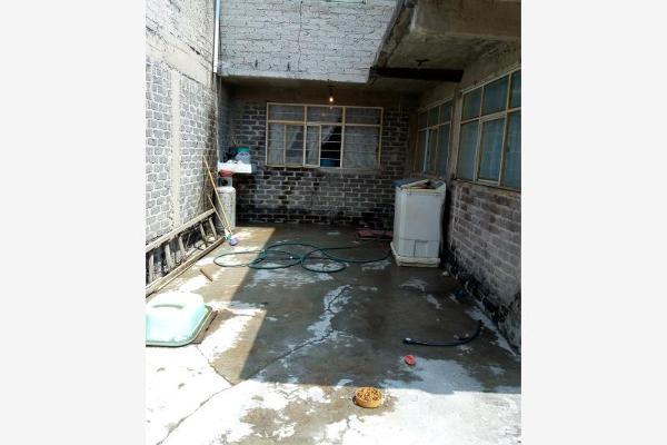 Foto de casa en venta en granadas 42, potrero del rey i y ii, ecatepec de morelos, méxico, 5353876 No. 02