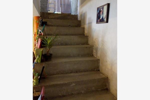 Foto de casa en venta en granadas 42, potrero del rey i y ii, ecatepec de morelos, méxico, 5353876 No. 07