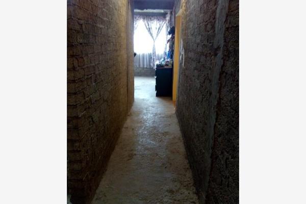 Foto de casa en venta en granadas 42, potrero del rey i y ii, ecatepec de morelos, méxico, 5353876 No. 08