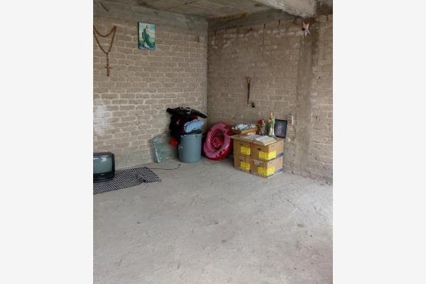 Foto de casa en venta en granadas 42, potrero del rey i y ii, ecatepec de morelos, méxico, 5353876 No. 12