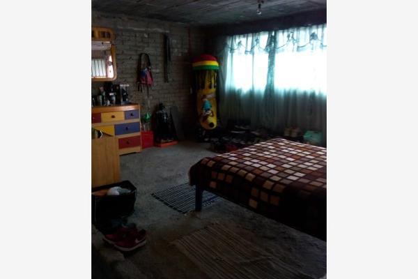 Foto de casa en venta en granadas 42, potrero del rey i y ii, ecatepec de morelos, méxico, 5353876 No. 13