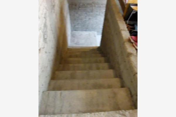 Foto de casa en venta en granadas 42, potrero del rey i y ii, ecatepec de morelos, méxico, 5353876 No. 14