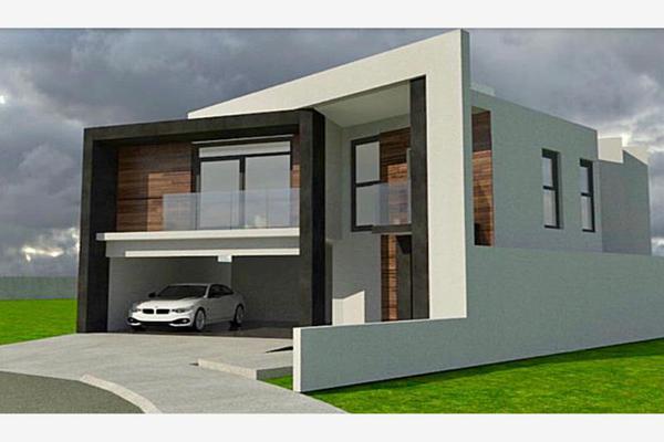 Foto de casa en venta en  , granadas, monterrey, nuevo león, 7287757 No. 02
