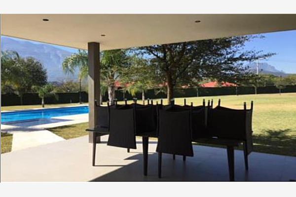 Foto de casa en venta en  , granadas, monterrey, nuevo león, 7287757 No. 03