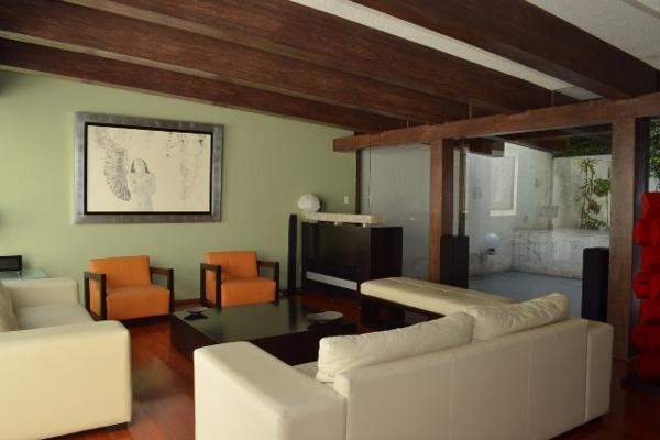 Foto de casa en venta en granados 56, bosques de las lomas, cuajimalpa de morelos, distrito federal, 2650584 No. 09