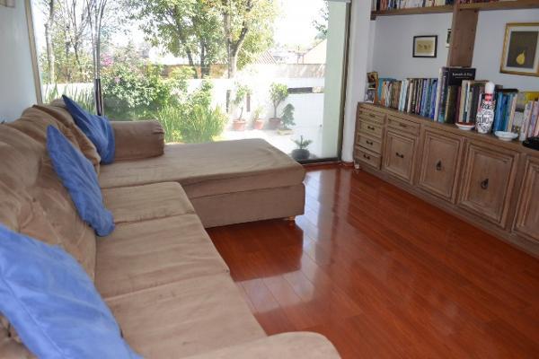 Foto de casa en venta en granados 56, bosques de las lomas, cuajimalpa de morelos, distrito federal, 2650584 No. 13