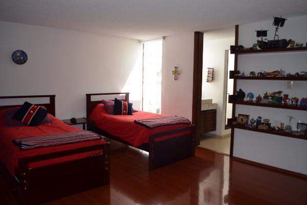 Foto de casa en venta en granados 56, bosques de las lomas, cuajimalpa de morelos, distrito federal, 2650584 No. 14