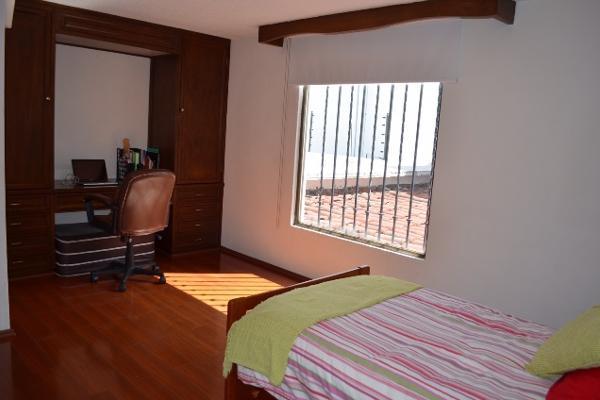 Foto de casa en venta en granados 56, bosques de las lomas, cuajimalpa de morelos, distrito federal, 2650584 No. 15