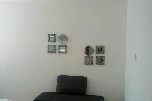 Foto de departamento en venta en granados , lomas de vista hermosa, cuajimalpa de morelos, df / cdmx, 12275502 No. 03