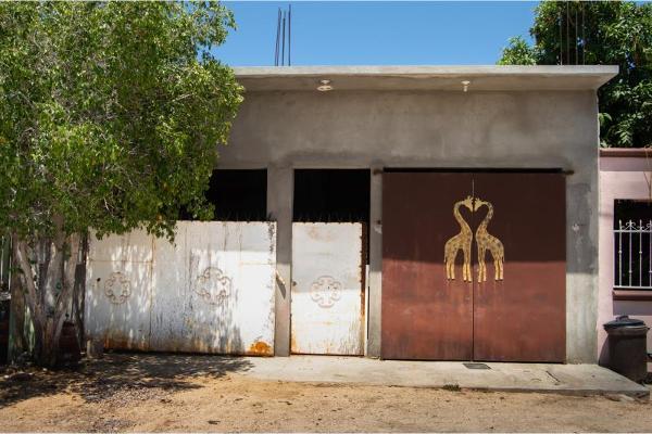 Foto de casa en venta en granate entre sienita y marmol , progreso, la paz, baja california sur, 8854321 No. 01