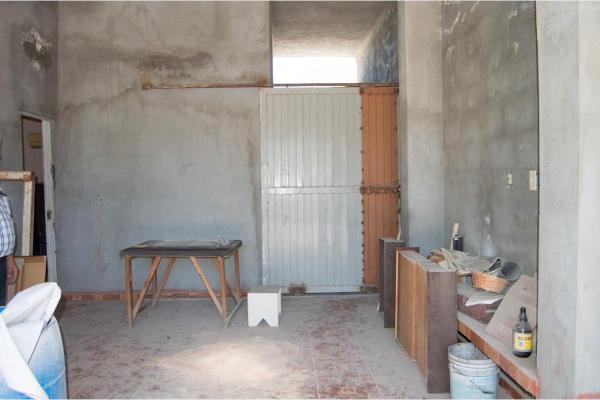 Foto de casa en venta en granate entre sienita y marmol , progreso, la paz, baja california sur, 8854321 No. 19