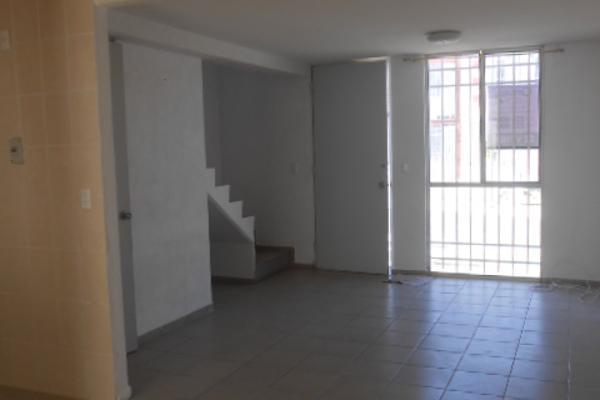 Foto de casa en venta en granito 3220 int. 69 , paseos del pedregal, querétaro, querétaro, 4644547 No. 03