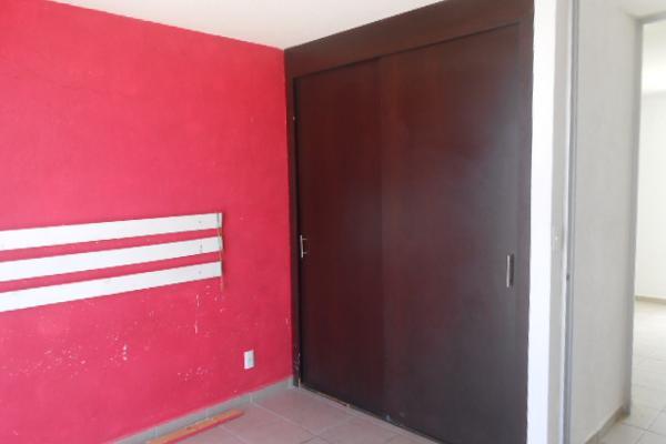 Foto de casa en venta en granito 3220 int. 69 , paseos del pedregal, quer?taro, quer?taro, 4644547 No. 08