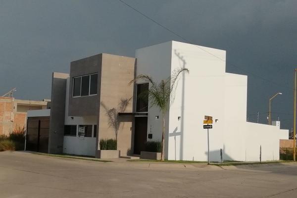 Foto de casa en venta en granizo , villas de la cantera 1a sección, aguascalientes, aguascalientes, 6212745 No. 01