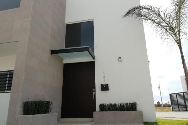 Foto de casa en venta en granizo , villas de la cantera 1a sección, aguascalientes, aguascalientes, 6212745 No. 02