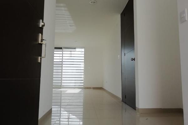 Foto de casa en venta en granizo , villas de la cantera 1a sección, aguascalientes, aguascalientes, 6212745 No. 03