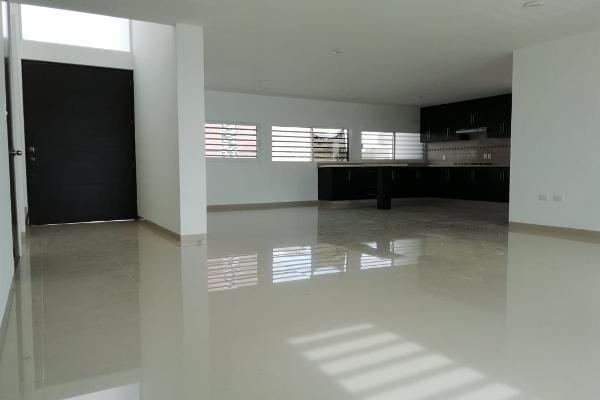 Foto de casa en venta en granizo , villas de la cantera 1a sección, aguascalientes, aguascalientes, 6212745 No. 05