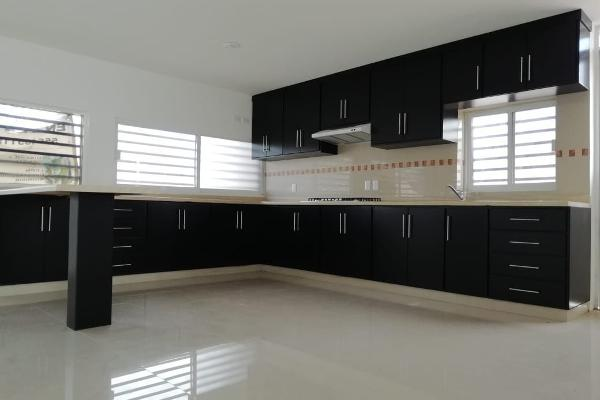 Foto de casa en venta en granizo , villas de la cantera 1a sección, aguascalientes, aguascalientes, 6212745 No. 06