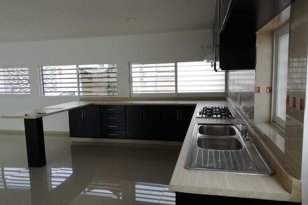 Foto de casa en venta en granizo , villas de la cantera 1a sección, aguascalientes, aguascalientes, 6212745 No. 07