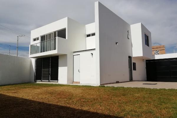 Foto de casa en venta en granizo , villas de la cantera 1a sección, aguascalientes, aguascalientes, 6212745 No. 11