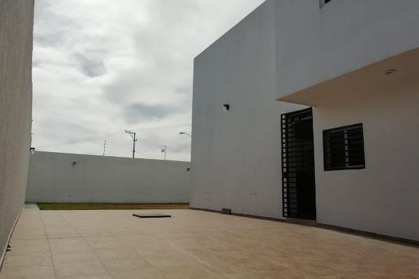 Foto de casa en venta en granizo , villas de la cantera 1a sección, aguascalientes, aguascalientes, 6212745 No. 13