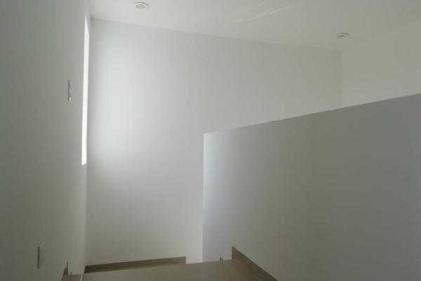 Foto de casa en venta en granizo , villas de la cantera 1a sección, aguascalientes, aguascalientes, 6212745 No. 16
