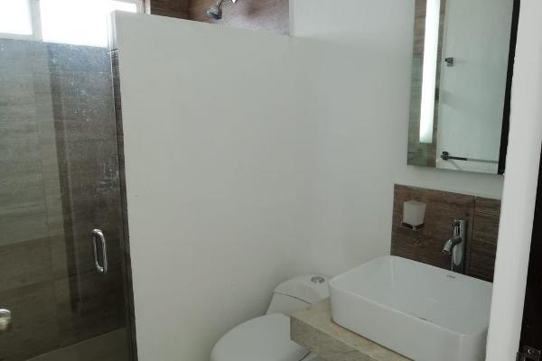 Foto de casa en venta en granizo , villas de la cantera 1a sección, aguascalientes, aguascalientes, 6212745 No. 18