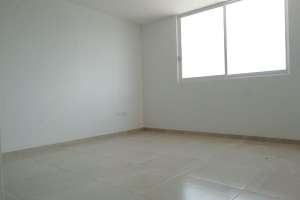 Foto de casa en venta en granizo , villas de la cantera 1a sección, aguascalientes, aguascalientes, 6212745 No. 27