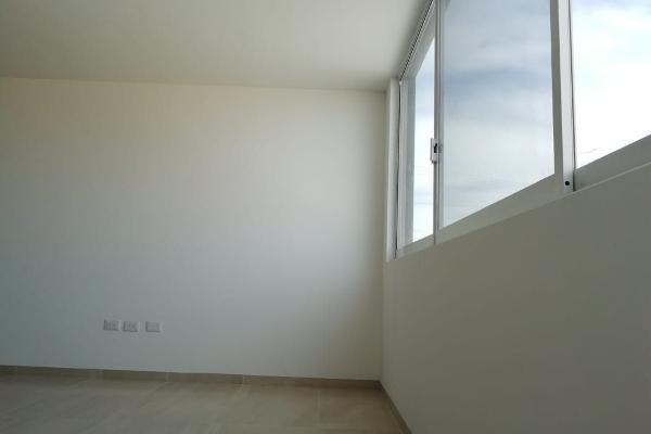 Foto de casa en venta en granizo , villas de la cantera 1a sección, aguascalientes, aguascalientes, 6212745 No. 28