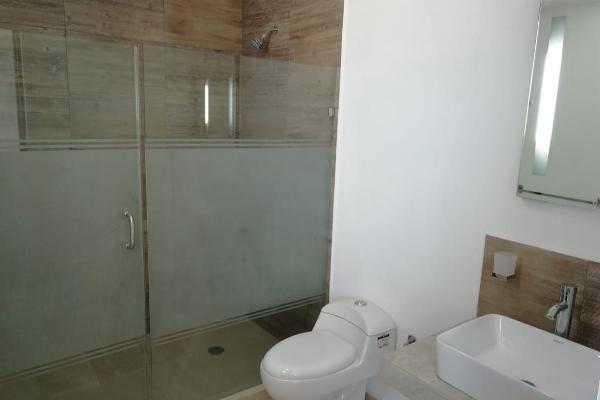 Foto de casa en venta en granizo , villas de la cantera 1a sección, aguascalientes, aguascalientes, 6212745 No. 30