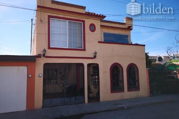 Foto de casa en venta en  , granja graciela, durango, durango, 6171735 No. 01