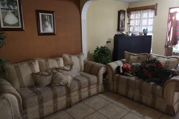 Foto de casa en venta en  , granja graciela, durango, durango, 6171735 No. 03