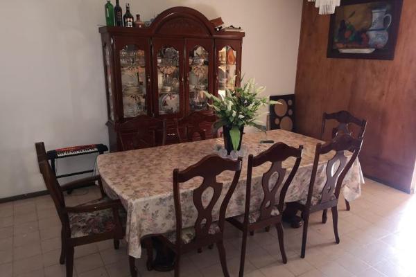 Foto de casa en venta en  , granja graciela, durango, durango, 6171735 No. 04