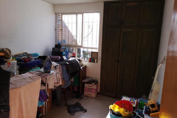 Foto de casa en venta en  , granja graciela, durango, durango, 6171735 No. 06